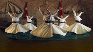 Whirling Derwishes Tours