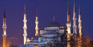 Blue Mosque Tours
