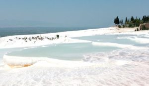 pamukkale picture