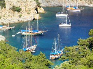 Gulet Tour Turkey