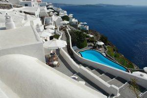 Oia Santorini Greece Pictures