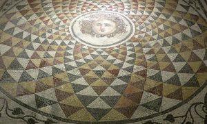 pergamon-mosaic