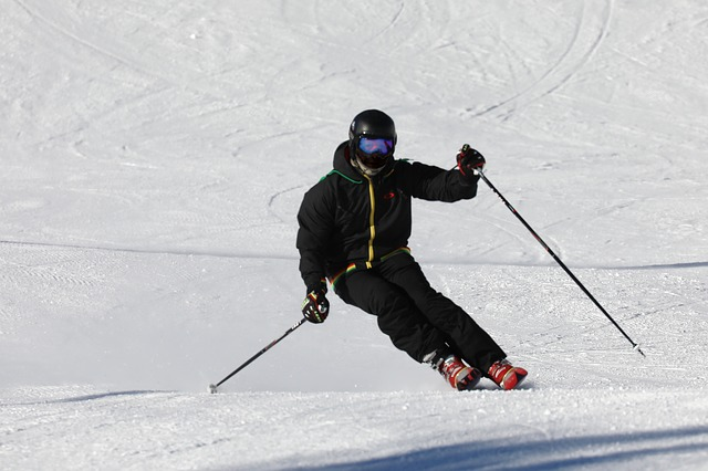 Ski tours in Turkey
