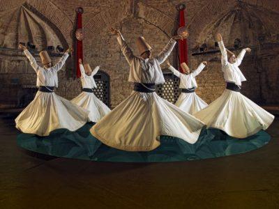 dervish dance in turkey