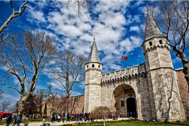 Turkey Tour Itinerary