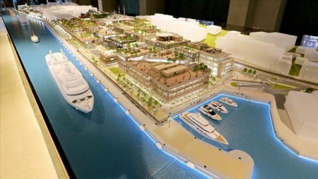 Turkey Cruise Ports